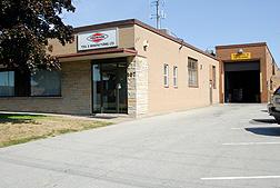 Promark Facility