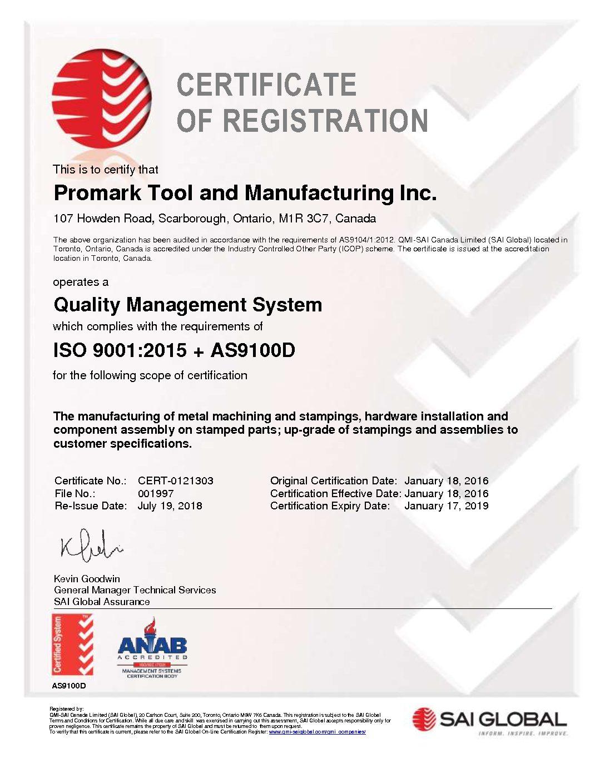 001997_AS9100D_URT-S2_Promark-pdf