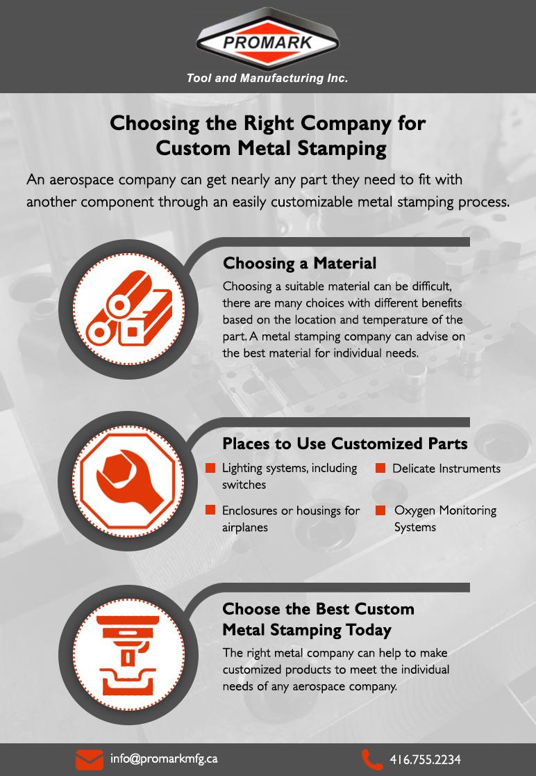 Custom Metal Stamping