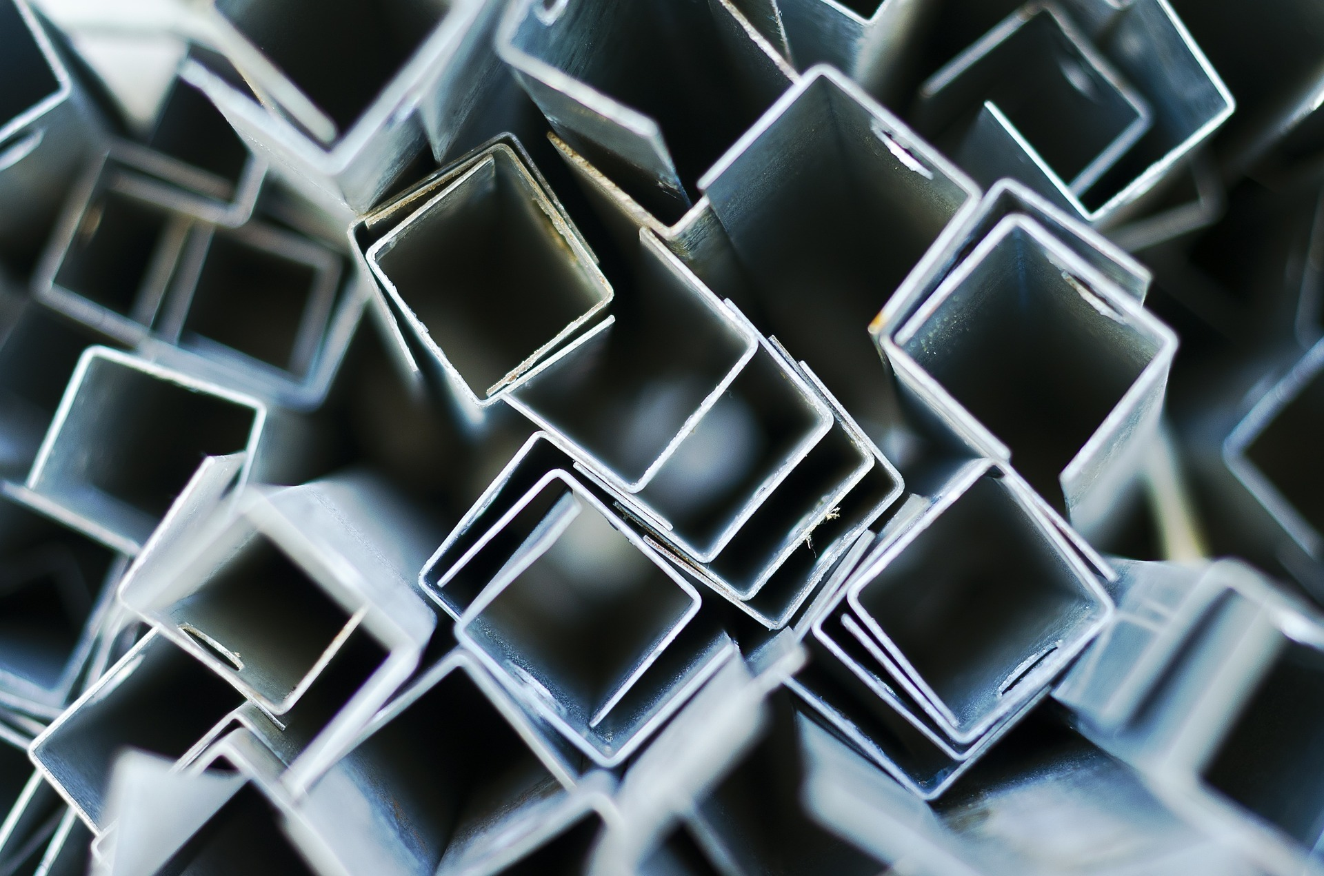 custom metal machining